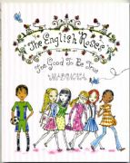 THE ENGLISH ROSES : TOO GOOD TO BE TRUE - UK HARDBACK BOOK
